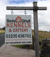 Banks Ghyll Kennels and Cattery