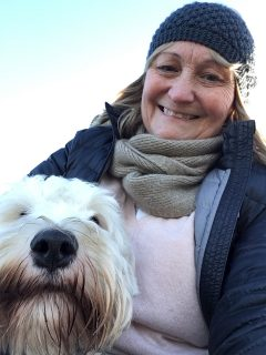 Kath Smith - Owner of Banks Ghyll Kennels